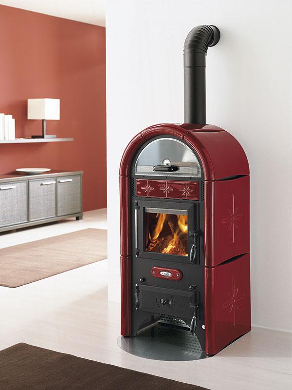 Sole stufa legna ventilata padova spazzacamino caminetti - Stufe a pellet e legna combinate prezzi ...