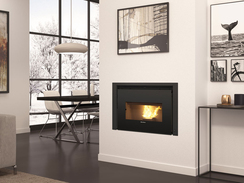 Comfort p 85 a 2180 euro ....12 kw ..
