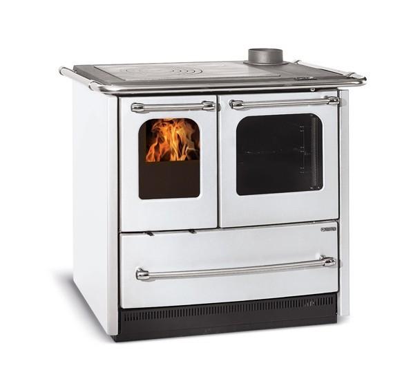 Cucina a legna Sovrana Easy Evo a 800 euro