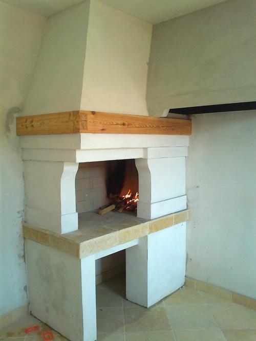 Progettazione, realizzazione e installazione caminetti su misura ...