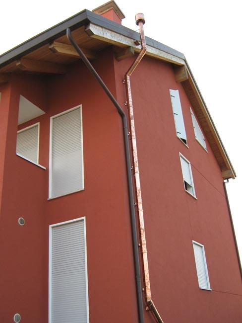 Fornitura installazione e assistenza canne fumarie padova spazzacamino caminetti su misura - Istallazione stufa a pellet ...