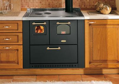Cucina da incasso da 90 cm … Maxi Cadel Padova ...