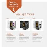 wall personalizzabile
