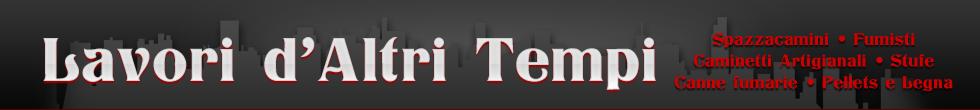 Logo Lavori d'altri tempi